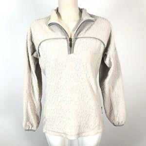 Columbia half zip pullover fleece